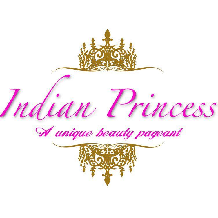 Indian princess logo