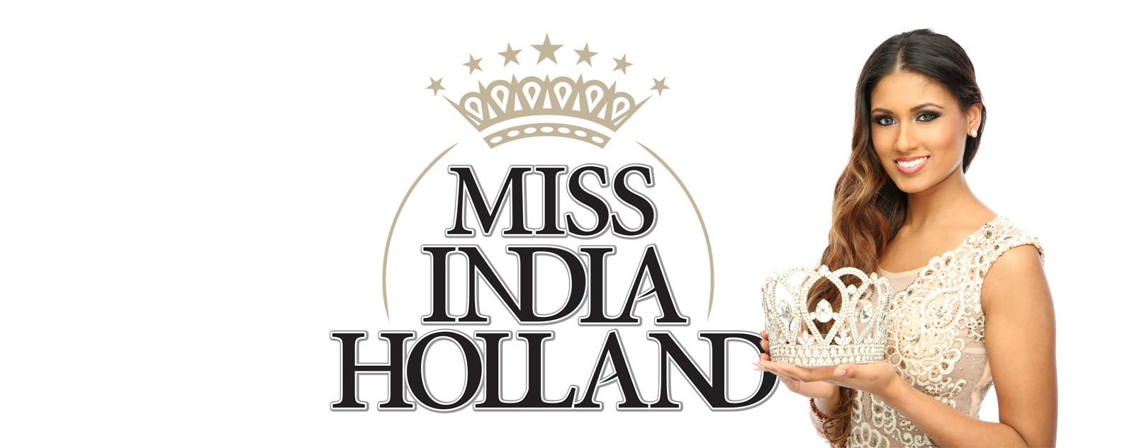 BEN JIJ DE NIEUWE MISS INDIA HOLLAND?