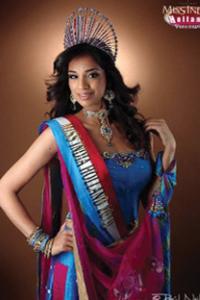 Shareena Dwarka