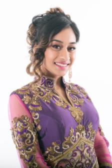 Miss Farisha